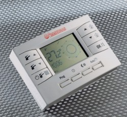 Immergas Digital Remote Control for central heating / hot water system