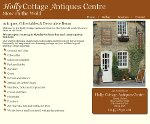 Holly Cottage Antiques Centre in Stow on the Wold